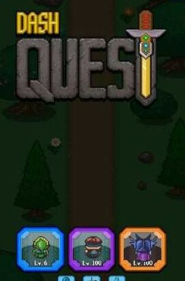 dash-quest-apk